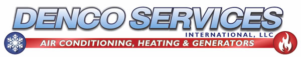 DENCO HEATING AND AIR CONDITIONING